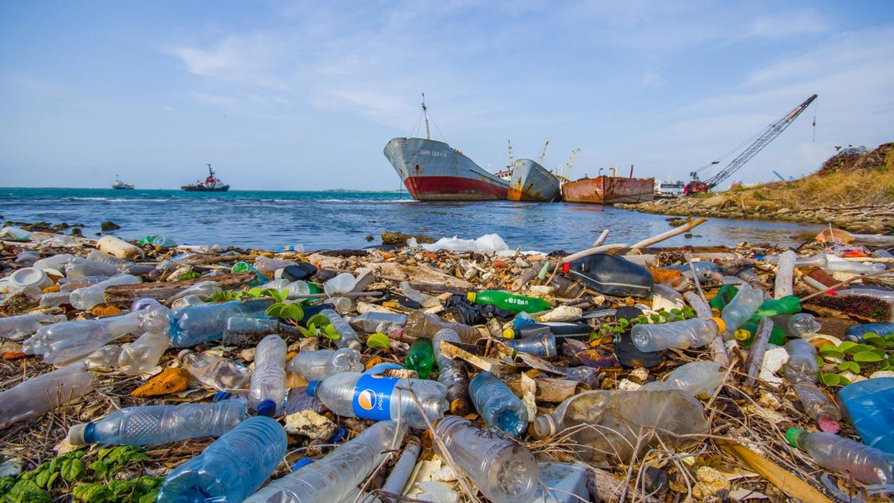Mudança de rota no uso do plástico