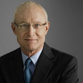Michael Porter, Professor de Estratégia de Harvard, abraçou a causa da sustentabilidade