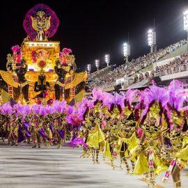 Escolas de samba: contrassenso ou lógica?